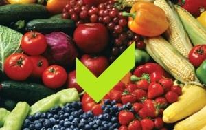Frutas y verduras, nuestros mejores aliados en la salud