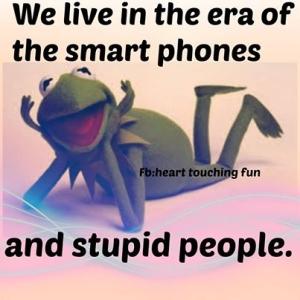 81799-Smart-Phones-And-Stupid-People